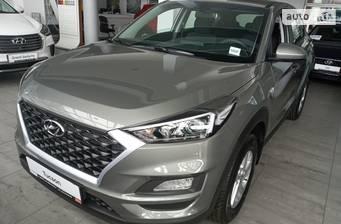 Hyundai Tucson 2020 Express
