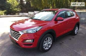Hyundai Tucson 2020 в Кропивницкий (Кировоград)