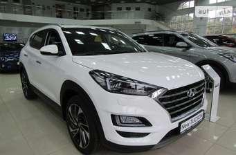 Hyundai Tucson 2020 в Киев