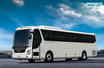 Hyundai Universe Туристический (380 л.с.) 2018