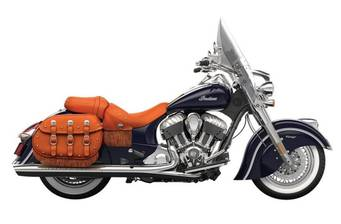 Indian Chief Classic 1800 2017