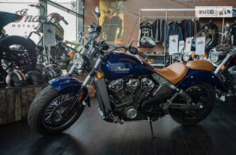 Indian Scout 1100 2019
