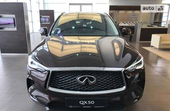 Infiniti QX50 2020 Luxe Proactive