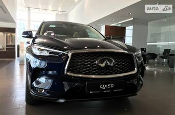 Infiniti QX50 2020 Luxe