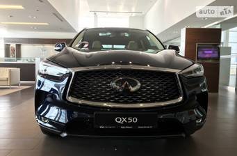 Infiniti QX50 2020 Pure