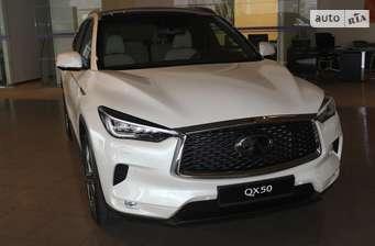 Infiniti QX50 2021 в Киев