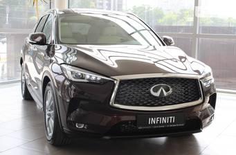 Infiniti QX50 2021 Luxe Proactive
