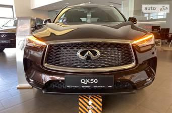 Infiniti QX50 2021 Luxe Essential