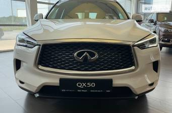 Infiniti QX50 2021 Pure