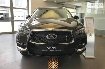 Infiniti QX60 2020 Hi-Tech