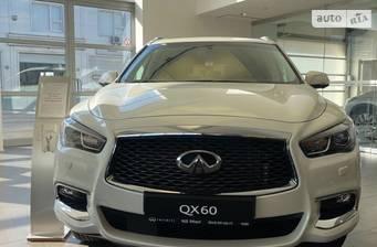 Infiniti QX60 2020 Premium