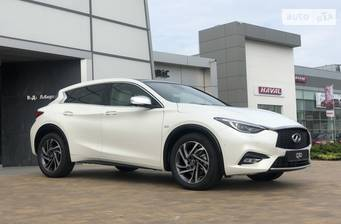 Infiniti Q30 2.0 AT (211л.с.) AWD Special Edition 2018