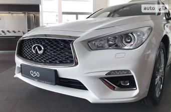 Infiniti Q50 2020