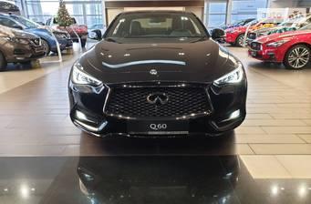 Infiniti Q60 2018 Premium+Navi