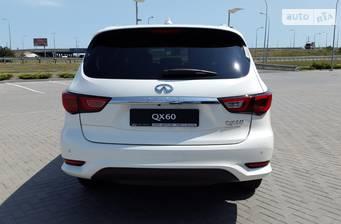Infiniti QX60 2019