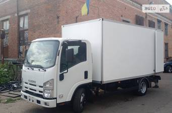 Isuzu NMR 85 MT(124 л.с.) 2020