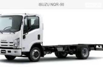 Isuzu NPS 75-K 5.2 MT (155 л.с.) 2019