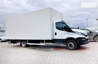 Iveco Daily груз. 70С17V 2016