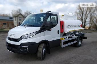 Iveco Daily груз. 2021 base