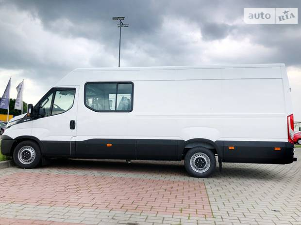 Iveco Daily груз. Individual