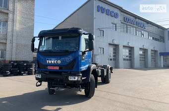 Iveco EuroCargo 2021