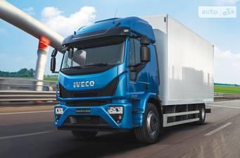 Iveco EuroCargo 2022