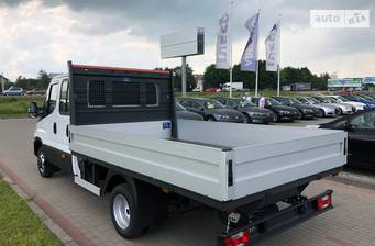 Iveco Daily груз. 2020 Individual