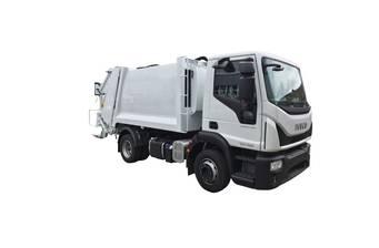 Iveco EuroCargo ML120E22 Hidro Mak 8 4x2 2019