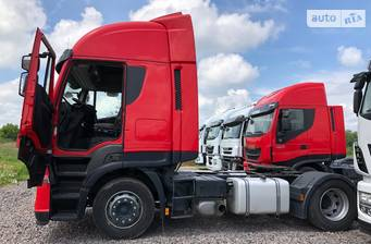 Iveco Stralis AS 440S46 T/P RR 2013