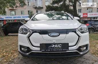 JAC iEV7S 2019 Individual