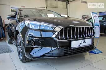 JAC J7 2021 Luxury