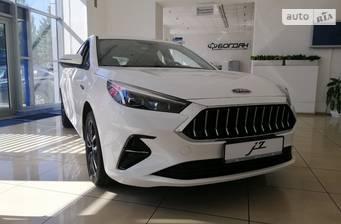 JAC J7 2021 Comfort