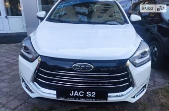 JAC JS2 2021 Luxury