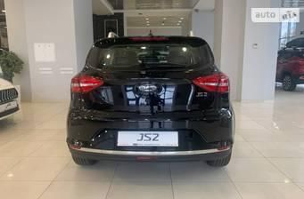 JAC JS2 2021 Intelligent