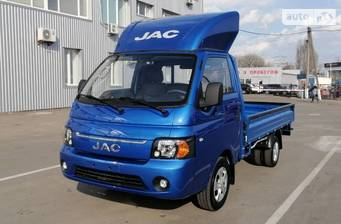 JAC N Series N56 MT (149 л.с.)  2021
