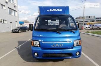 JAC N Series 2021