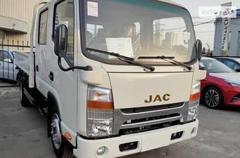JAC N Series 2021 Luxury