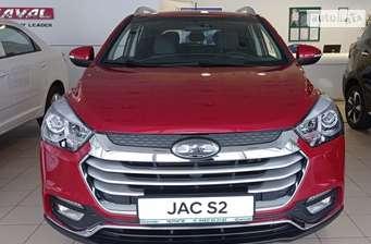 JAC S2 2020 в Чернигов