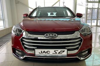 JAC S2 2020 Intelligent