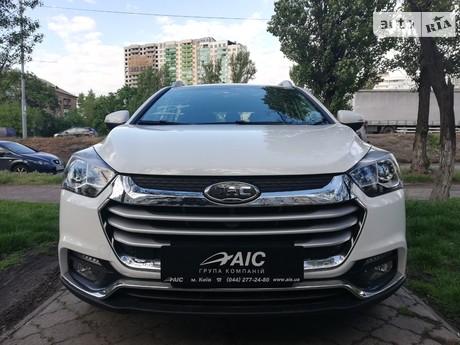 JAC S2 2020
