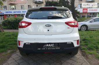 JAC S2 2020 Luxury