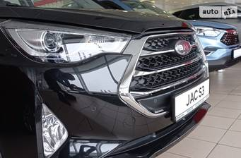 JAC S3 2021 Intelligent