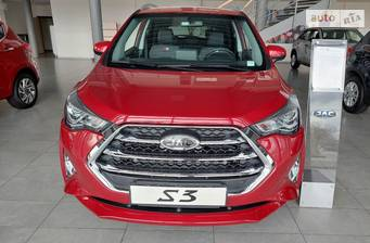 JAC S3 2020 Luxury