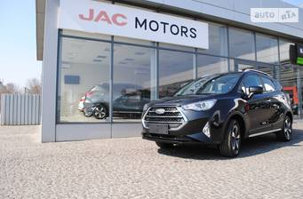 JAC S3 2020 Intelligent