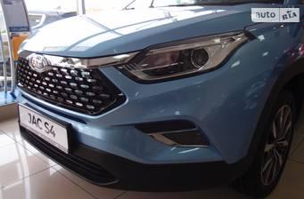JAC S4 2020 Luxury