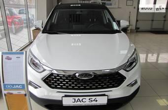 JAC S4 1.5i MT (150 л.с.) 2020