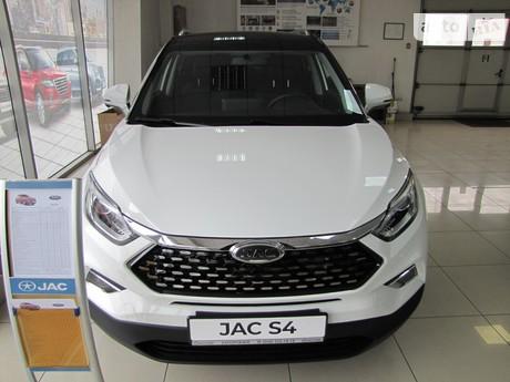 JAC S4 2020