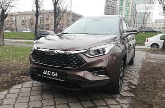 JAC S4 2020 Smart