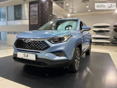 JAC S4 2021