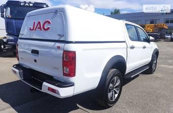JAC T8 2021 Full Extra